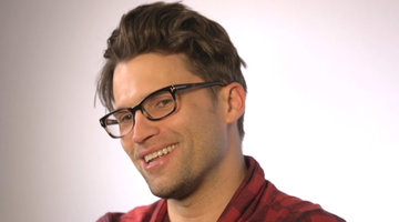 Tom Schwartz Reveals All About His Triplet Brothers