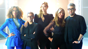 Your First Look at Bravo's Project Runway