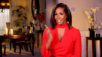 Sheree Whitfield's Thoughts on the New 'Wives