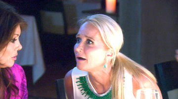 Kim Richards Lays Into Lisa Vanderpump and Ken Todd
