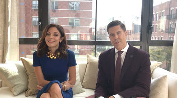 How Did Bethenny Frankel and Fredrik Eklund Meet?
