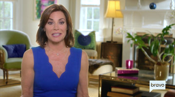 Who Did the 'Wives Think Wouldn't Come Back to RHONY?