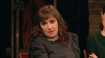 Lena Dunham Opens Up About Her Sexual Assault