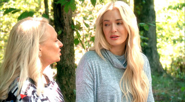 Erika Girardi's Upbringing Made Her Tough