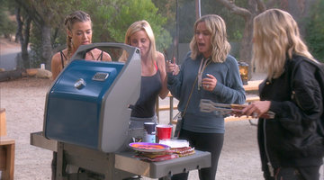 Next on RHOBH: RVs and Happy Endings