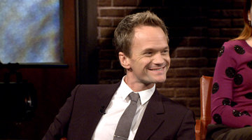 How I Met Your Mother - Barney Stinson Interview