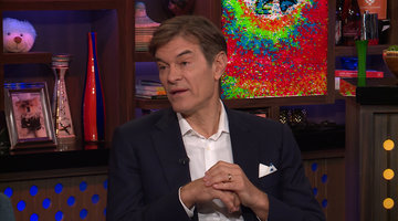 The Best Weight Loss Tip According to Dr. Oz