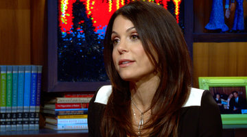 Did Bethenny Get Too Big for #RHONY?