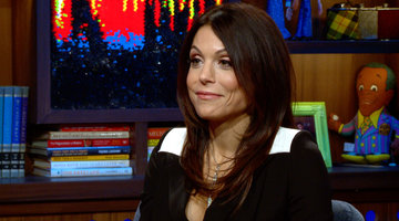 "Bethenny: ""I Will Never Get Legally Married Again"""