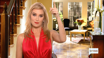 What Was the Craziest RHONY Moment Caught on Camera?