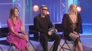 Project Runway Is Rocked by a Shocking Double Elimination