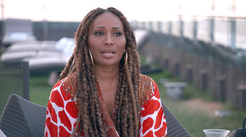 Cynthia Bailey Confronts Kenya Moore About Ruining Her Surprise Proposal
