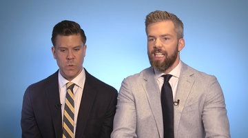 Ryan Serhant's New Show Has Nothing to Do with Real Estate