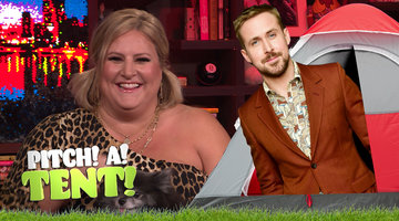 Bridget Everett Would Do What with Ryan Gosling!?