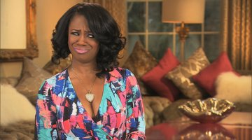 Kandi and Phaedra Dated the Same Man?