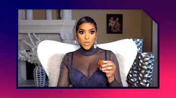 Which RHOA Husband Flirts With Porsha Williams the Most?