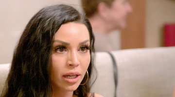 Scheana Shay Refuses to Talk About Adam