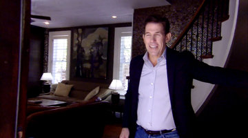 Thomas Ravenel's Children's House Tour