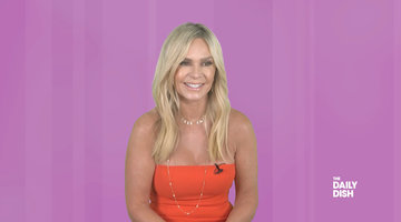 Tamra Judge Spills Her Family's Secrets