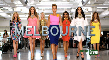 Crickey: #RHOMelbourne Returns for Season 2