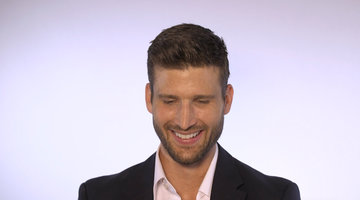 Parker Young Once Modeled with Jax Taylor