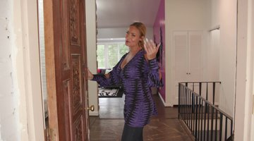 Gizelle Bryant's Newly-Renovated Home: See Inside
