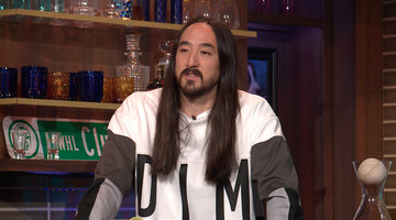 After Show: Steve Aoki's Favorite Collab