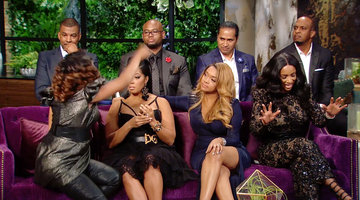 On the Married to Medicine Season 5 Reunion...