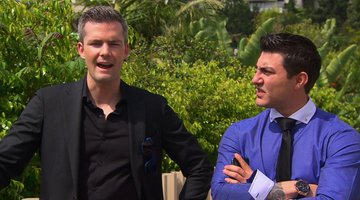 Next: Ryan Serhant Comes to LA