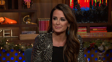 Kyle's 'Leverage Friendship' with Lisa Vanderpump!