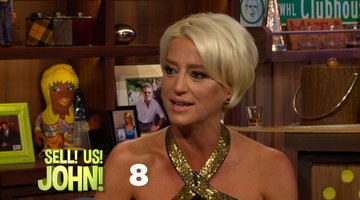 Dorinda, Sell Us John!