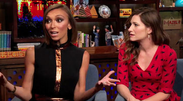 Giuliana's Most Awkward Interview