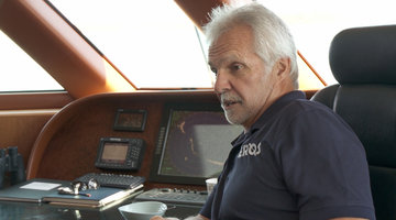 Unseen: Captain Lee Comes Down on Emile