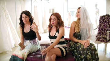 Shop the Look: This Season on Girlfriends' Guide to Divorce