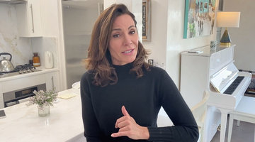 Luann de Lesseps Started Online Dating During the Pandemic
