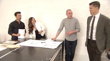 What Does Fredrik's Design Team Really Think of Bethenny?