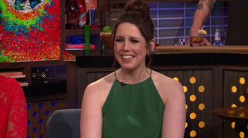 The Props Vanessa Bayer Took from SNL