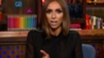 Giuliana Sides with LeAnn