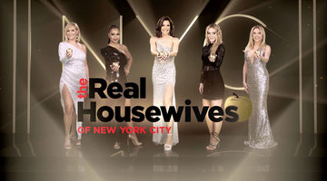 The Real Housewives of New York City Season 13 Taglines Are Here!