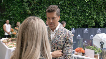 Fredrik Eklund Is Giving This Los Angeles Listing Everything He's Got