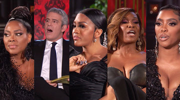 Your First Look at The Real Housewives of Atlanta Season 13 Reunion!