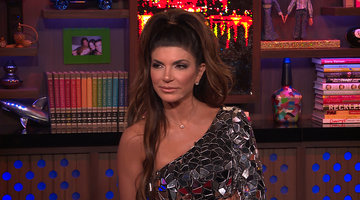 Teresa Giudice on Joe Giudice's Treatment of Her