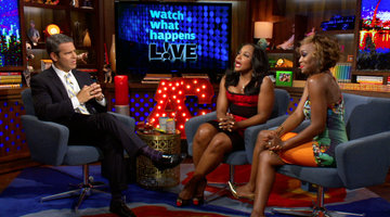 After Show: Phaedra's RHOA Funeral Plans