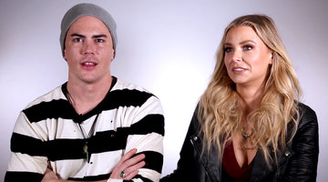 Tom Sandoval and Ariana Madix Give an Update on Their Love Life