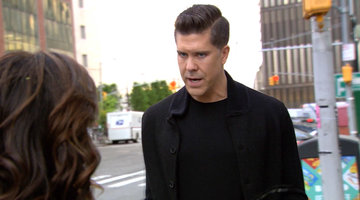 Bethenny Frankel is Driving Fredrik Eklund Bananas
