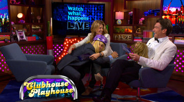 Clubhouse Playhouse: 'Full House' Edition