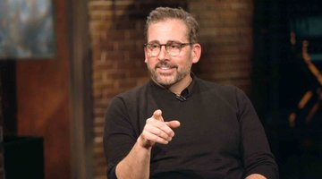 Steve Carell on How Mark Baum Took Over 'The Big Short' Set