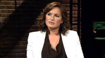 Mariska Hargitay on Losing Her Mother