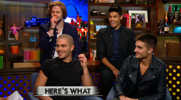 The Wanted Revealed
