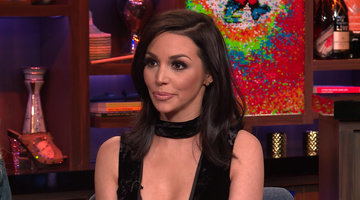 Scheana Shay Addresses her Divorce